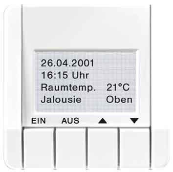 Jung 2041 KNX Info-Display