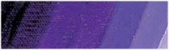 Schmincke Mussini Resin Oil Color - Translucent Violet 35ml - Color Schmincke Oil Mussini