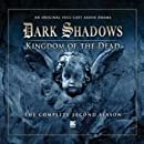 Dark Shadows Kingdom of the Dead CD (Dark Shadows Big Finish)