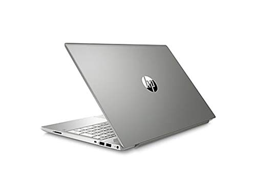"HP 15-cw0017ca Notebook, 15.6"" FHD IPS Touch Display, AMD Ryzen 3 2300U 2.0GHz Quad-Core, 8GB DDR4, 1TB SATA, 802.11ac, Bluetooth, AMD Radeon Vega 6, Win10H (Renewed)"