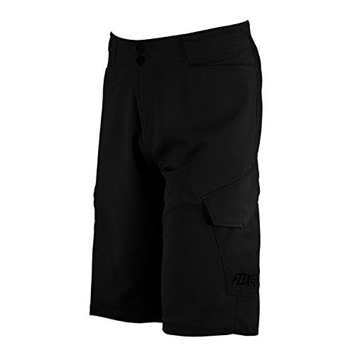 Fox Racing Ranger Cargo Short - Men's Black, - Racing Shorts