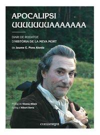 Descargar Libro Apocalipsi Uuuuuuuaaaaaaa Jaume C. Pons Alorda