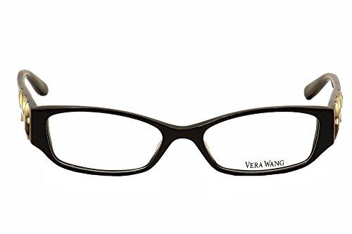 Vera Wang Lunettes V080Noir 50MM