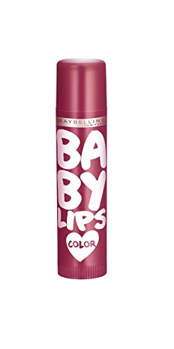 Maybelline Baby Lips, Tropical Punch