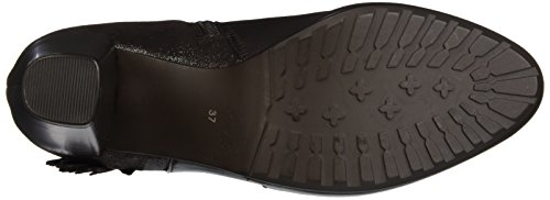 Boots Women's testa Piazza Moro Di Ankle 961533 Brown F4w11qt5