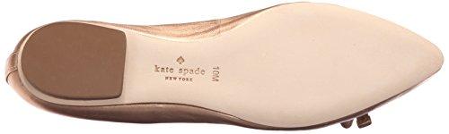 Kate Spade New York Dame Emma Ballet Flate Steg Gull