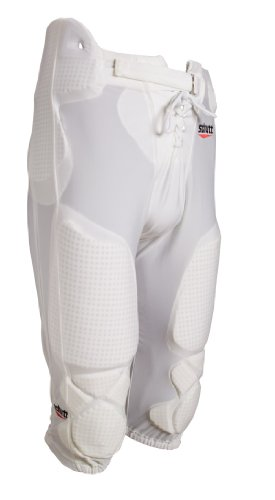 Youth Padded Football Pants