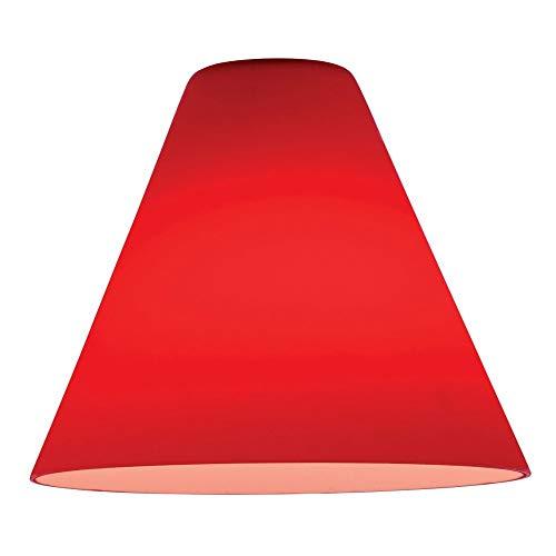 Access Lighting 23104-RED Inari Silk - 7