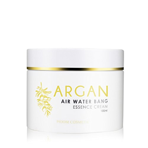 Essence Cream Night (Pioom Argan Anti-Aging Premium Moisturizing Face Cream Day & Night Face Cream)