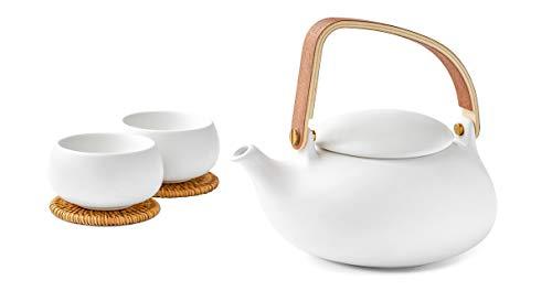 2 asian tea cup - 1
