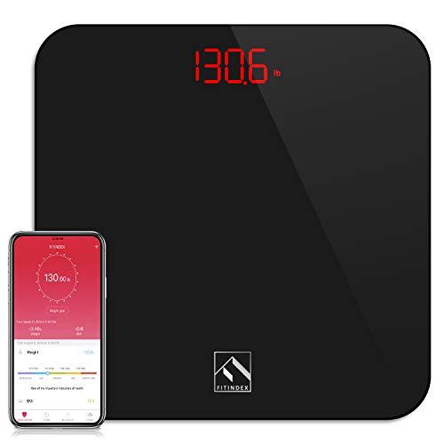 Fitindex Smart Digital Body