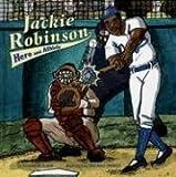 Jackie Robinson, Suzanne Slade, 140483978X