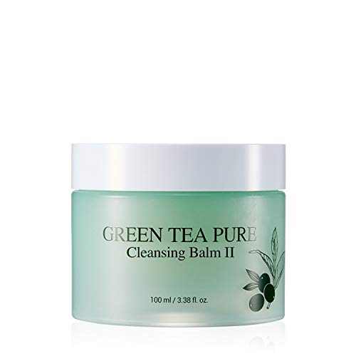 Yadah Green Tea Pure Cleansing Balm...