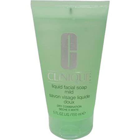 Review Clinique Liquid Facial Soap