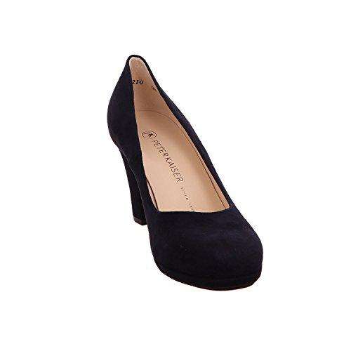Peter Kaiser Women's Court Shoes Dark Blue fTbtd