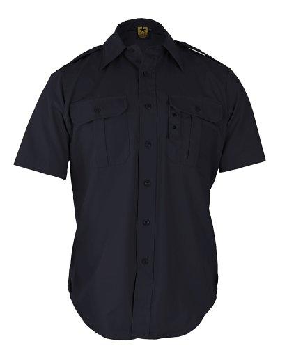 PROPPER F530138 Adult's Tactical Dress Shirt - S/S Battle Rip 65P/35C Ripstop