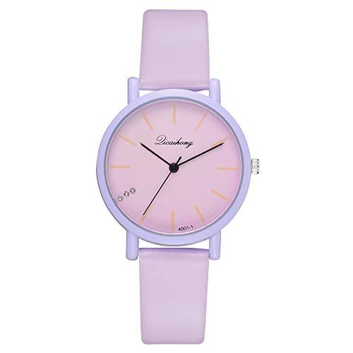 AKwell Women's Watch Fashion Silicone Band Unisex Analog Quartz Sport Wrist Watch