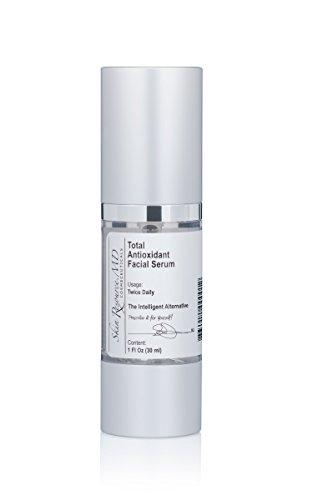 SkinResource.MD Total Antioxidant Facial Serum Review