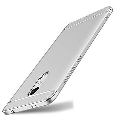 Amazon.com: Exinnos - Carcasa ultrafina para Xiaomi Redmi ...