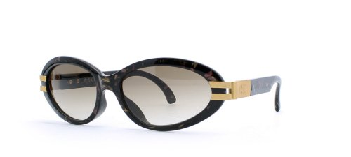Christian Dior 2904 93 Black Authentic Women Vintage - Dior Sunglasses Retro