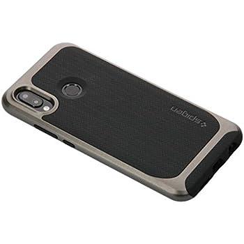 new arrival e33d8 b662a Amazon.com: Spigen Ultra Hybrid Designed for Huawei P20 lite Case ...