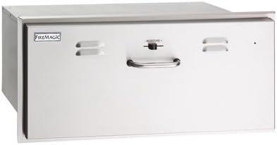 "Fire Magic Aurora Electric Warming Drawer 33830-SW 30"""