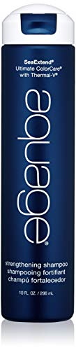 AQUAGE SeaExtend Strengthening Shampoo, 10 oz.