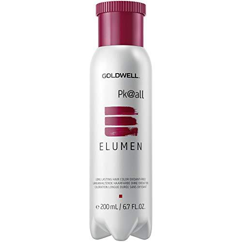 🥇 Goldwell Elumen High-Performance- Tinte para el cabello