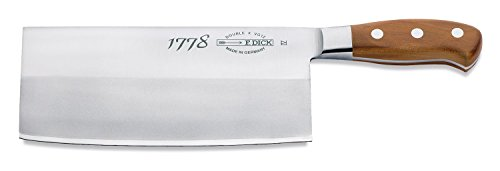 F.DICK 1778 hacking knife, 7'' 8H Limited Edition by F.DICK