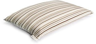 Comfort Pillow By Essentia Natural Memory Foam
