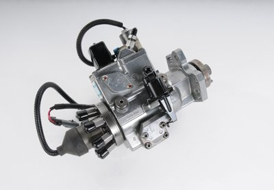 Amazon.com: ACDelco 19209059 GM Original Equipment Fuel Injection Pump, Remanufactured: Automotive