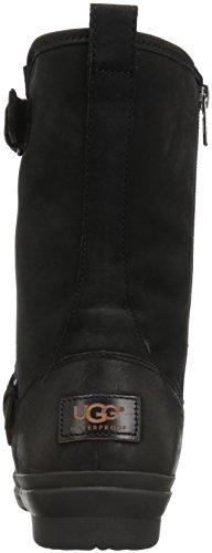 UGG Black Boot 'Brown' Jenise Rain Stout YXrT8xY