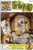 Phonics Comics: the Misfits - Level 3, Kimber MacDonald, 158476421X