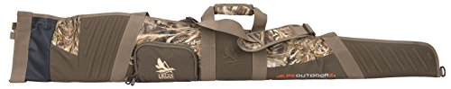 Delta Waterfowl Gear Floating Deluxe Gun Case