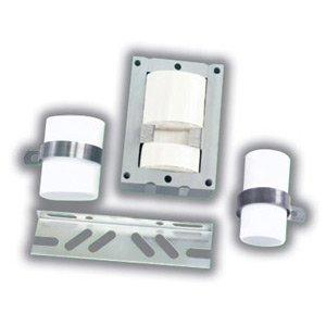 HID BALLAST KIT MH1000 MULTI-TAP 1000 WATT METAL HALIDE 120/208/240/277 VOLT TRANSFORMER KIT by Unknown