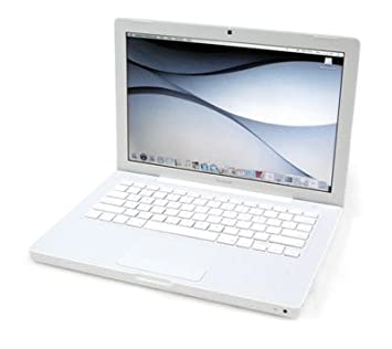 Portátil Apple MacBook 13,3 ? mc240lla ? Intel Core 2 Duo 2,