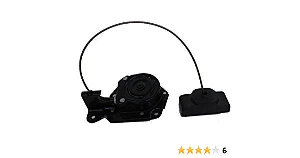 Compatible with 2003-2008 Honda Pilot Spare Tire Wheel Hoist Winch
