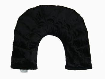 Herbal Concepts Comfort Fan Shoulder Wrap, Black
