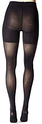 Spanx Womens Luxe Leg Mid-Thigh Shaping Tights from Spanx
