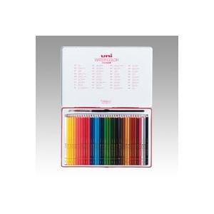 三菱鉛筆 水彩色鉛筆 ユニウォーターカラー 36色 UWC36C 生活用品 インテリア 雑貨 文具 オフィス用品 その他の文具 オフィス用品 14067381 [並行輸入品]   B07L7Q62T9