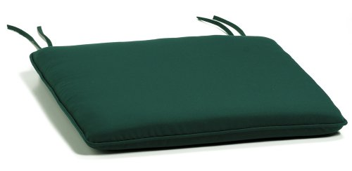 Oxford Garden Sutton Armchair Cushion, Hunter Green