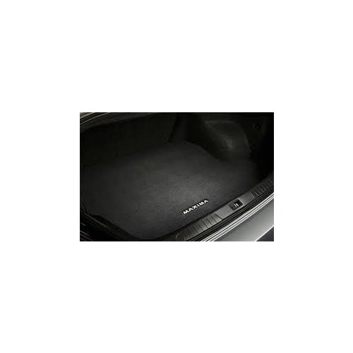 2009-2012 Nissan Maxima Carpeted Trunk Mat 999E3-MW000 ()