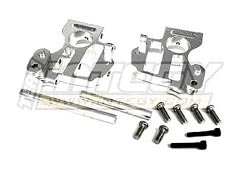 Integy RC Model Hop-ups T7015S Front or Rear Gear Box Bracket (1) for HPI Savage 21 & 25 Monster Truck