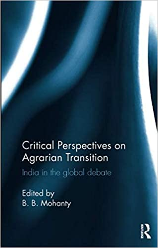 El Mejor Utorrent Descargar Critical Perspectives On Agrarian Transition Ebook Gratis Epub