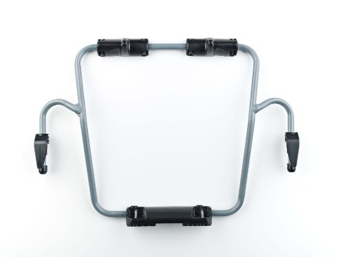 BOB Infant Car Seat Adapter 2011 - Graco