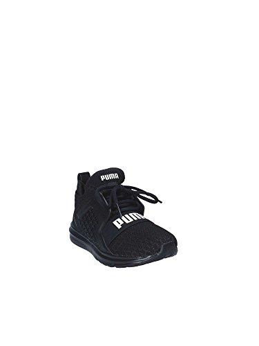 Calzado Niño Negro Deportivo Puma 191381 5Owxyq4R6v