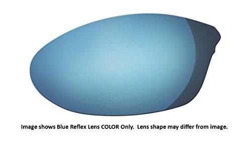 Native Eyewear Hardtop Ultra Xp Lens Kit, Polarized Blue Reflex
