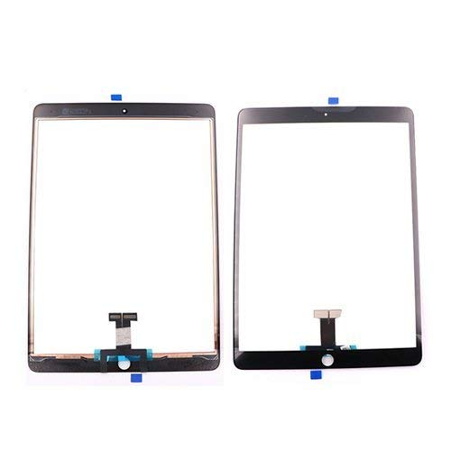 Touch Screen Digitizer Assembly Replacement for iPad Pro 10.5'' A1701 A1709 Black