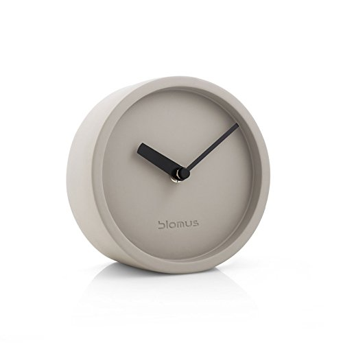 Blomus Table - Blomus 65623 Epoca Desk Clock