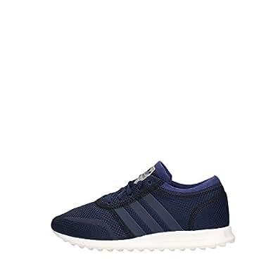 adidas - Los Angeles - S74873 - Color: Navy Blue - Size: 6.5